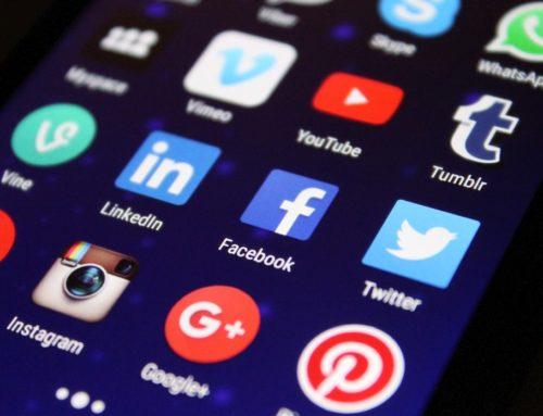 Social media tips die zorgen voor succes!